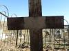 Nkandla Cemetery -  Military Grave - 84 Trooper T Malone  - 28 May 1906 at Nkandla