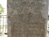 Nkandla Cemetery -  Military Grave - Canada - Rpr JA Bouck - Roystons Horse - 1906 - Nkandla Bush (1)