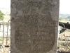 Nkandla Cemetery -  Military Grave - Canada - Rpr JA Bouck - Roystons Horse - 1906 - Nkandla Bush (2)