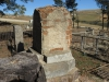 Nkandla Cemetery -  Military Graves - Collective view (5)