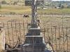 Nkandla Cemetery - Grave -  Cecil Calverley