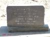 Nkandla Cemetery - Grave - Dr Joseph Wicher 1969 - Poland