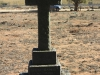 Nkandla Cemetery - Grave - Julia & William ramsey