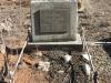 Nkandla Cemetery - Grave -  Ledie Drummond Duncan 1946