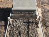 Nkandla Cemetery - Grave - Mervyn Richard Birkett (1)