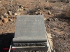 Nkandla Cemetery - Grave - Mervyn Richard Birkett (2)