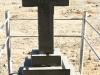 Nkandla Cemetery - Grave - Phyllis Oshcroft