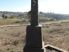 Nkandla Cemetery - Grave - Puff Calverley 1956
