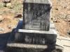 Nkandla Cemetery - Grave -  Randle A Coby 1923