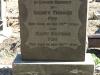 Nkandla Cemetery - Henry & Maud Fry