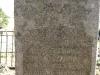 Nkandla Cemetery -  Military Grave - Canada (1)