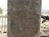 Nkandla Cemetery -  Military Grave - Canada (2)