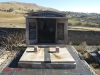 Nkandla Cemetery -  Sipho Radebe
