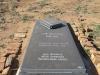 Nkandla Cemetery - U Nkosi