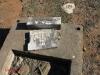 Nkandla Cemetery - grave Anne Elsie Deane - 1927