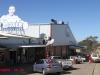 Nkandla Street views - Boxer Supermarket