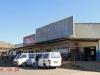 Nkandla Street views - Taxi Inn