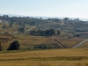 Nkandla - Views from the east approach (1)