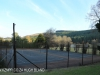 Clifton Nottingham Road tennis courts