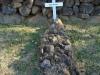 Fort Nottingham grave Agnes Thomson