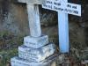 Fort Nottingham grave Clarice Cloustan (2)