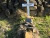 Fort Nottingham grave Nan from Lindsays
