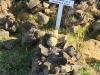 Fort Nottingham grave Sydney Nurden
