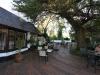 Nottingham Road - Rawdons Hotel - Beer garden (3)