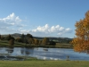 Nottingham Road - Rawdons Hotel - views over dam (4)