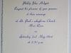 Rawdons - Album - Wedding photos 1964 - Flockhard - Holgate wedding  (7)