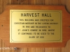 Nottingham Road St Johns  Church - Harvest Hall 1914 ex Loteni (9)