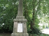 Nottingham Road St Johns Church War Memorial WWI (2)
