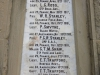 Nottingham Road St Johns Church War Memorial WWI (5)