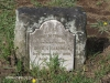 Nottingham Road St Johns grave Alexis Chadwick 1899