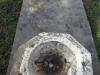 Nottingham Road St Johns grave Arthur Meugens 1917 (1)