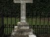 Nottingham Road St Johns grave Arthur Willfred Henwood