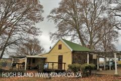 Greytown area - Oakford House 1853
