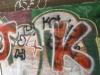 Bothas Hill Railway Station - R103 - Graffiti - S 29.45.15 E 30.44.40 Elev 741m (50)