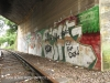 Bothas Hill Railway Station - R103 - Graffiti - S 29.45.15 E 30.44.40 Elev 741m (54)