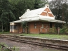 Bothas Hill Railway Station - R103 - Ticket Office -  S 29.45.15 E 30.44.40 Elev 741m (33)