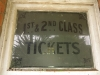 Bothas Hill Railway Station - R103 - Ticket Office -  S 29.45.15 E 30.44.40 Elev 741m (46)