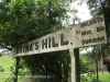 Bothas Hill Railway Station Sign -  R103 - S 29.45.15 E 30.44.40 Elev 741m (57)