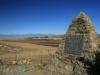 Kaalvoetvrou monument Cairn Piet Retief Vroue en Moeder1938 BLIJDE VOORUITZIGHT JPG (5)