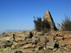 Kaalvoetvrou monument Cairn Piet Retief Vroue en Moeder1938 BLIJDE VOORUITZIGHT JPG (7)