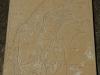 Kaalvoetvrou monument  - Great Trek Diarama (3)