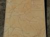 Kaalvoetvrou monument  - Great Trek Diarama (5)