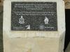 Retiefs Klip Great Trek plaque 2013 - 175 years