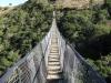Lake Eland Gorge swing - Hugh & Bridget (7)
