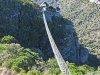 Lake Eland Gorge swing  bridge - S 30.43.241 E 30.11.142 Elev 632m(22)