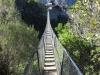 Lake Eland Gorge swing  bridge - S 30.43.241 E 30.11.142 Elev 632m(24)